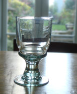 072f6350041 Recycled Goblet Wine Glass